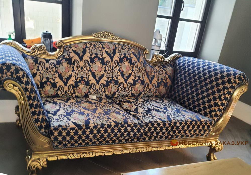 элитная итальсянская мебель на заказ