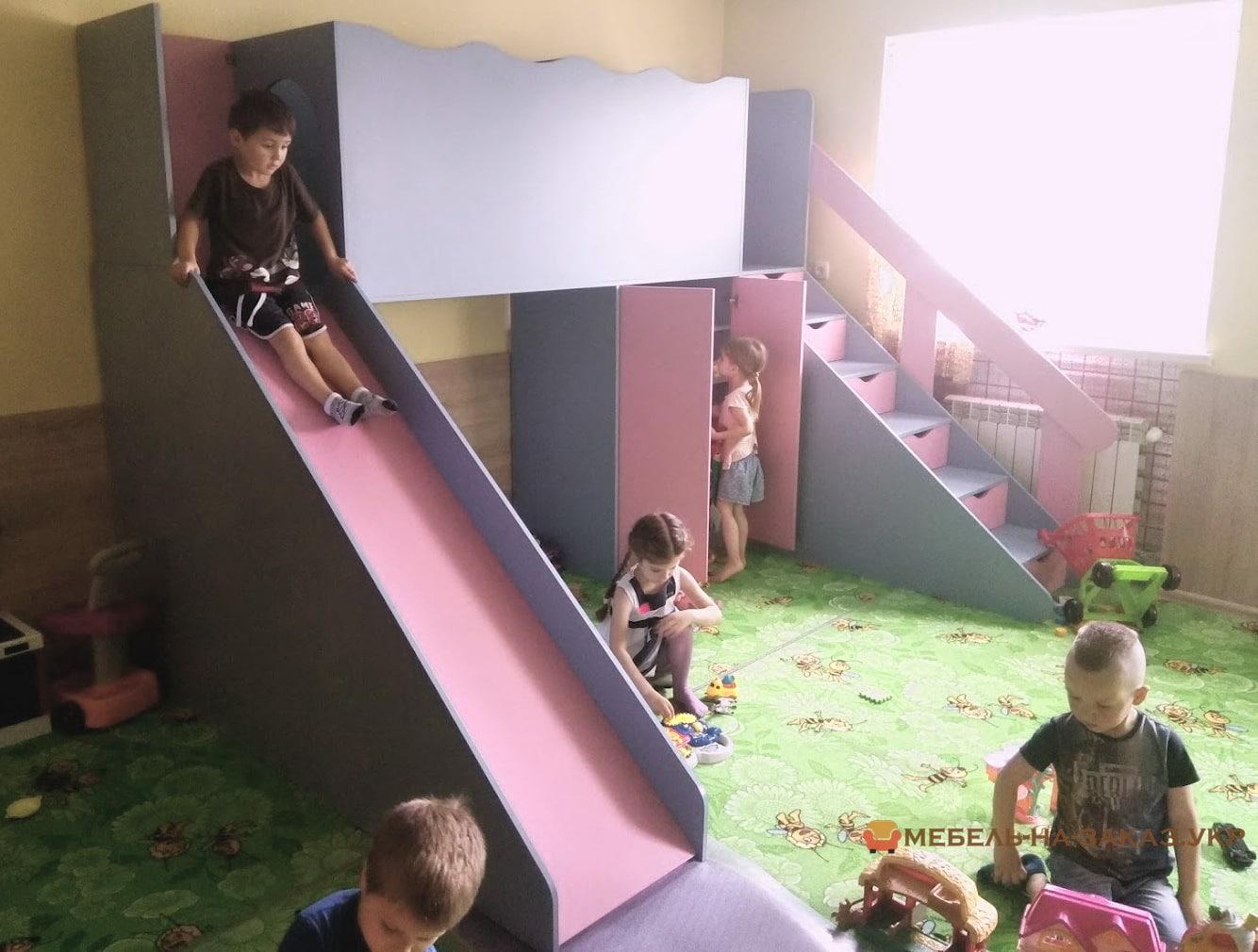 мебель для садика на заказ