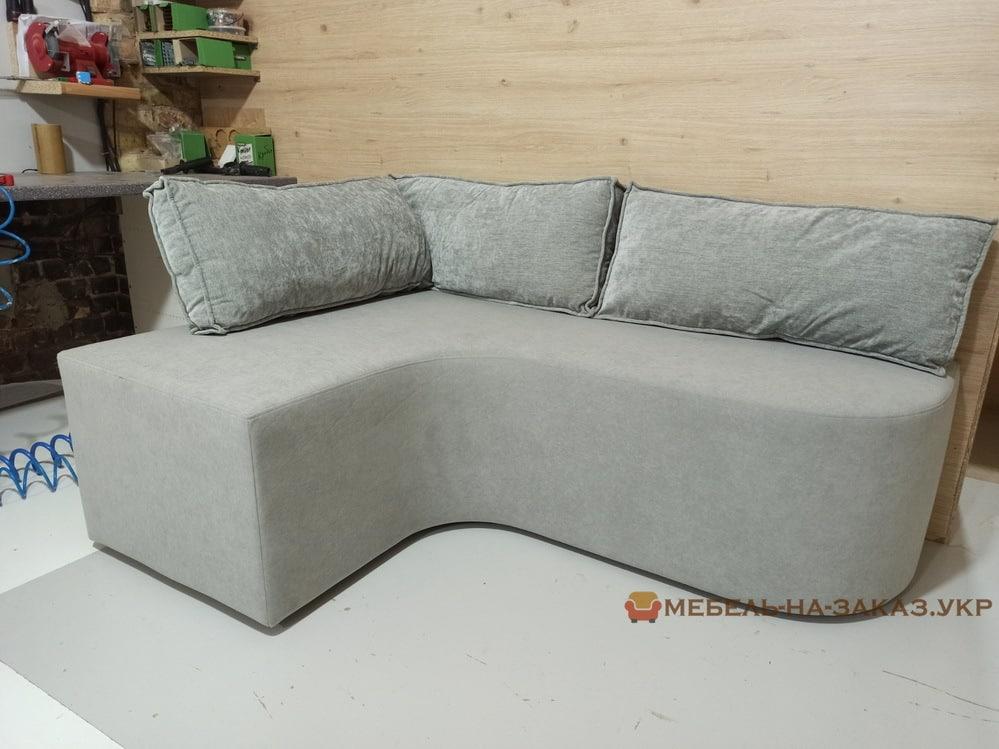 угловой диван на балкон