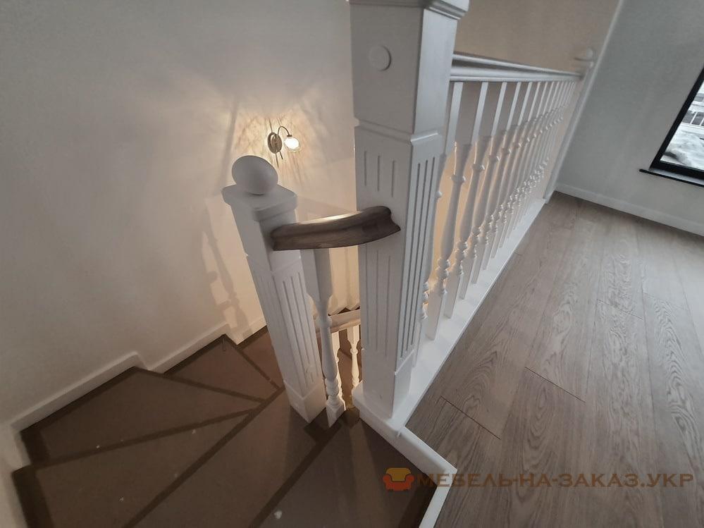 лестница в дом на заказ Буча