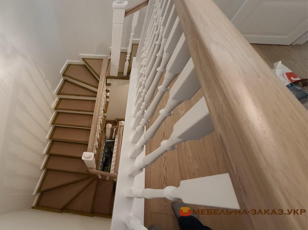 лестницы в дом на заказ Буча
